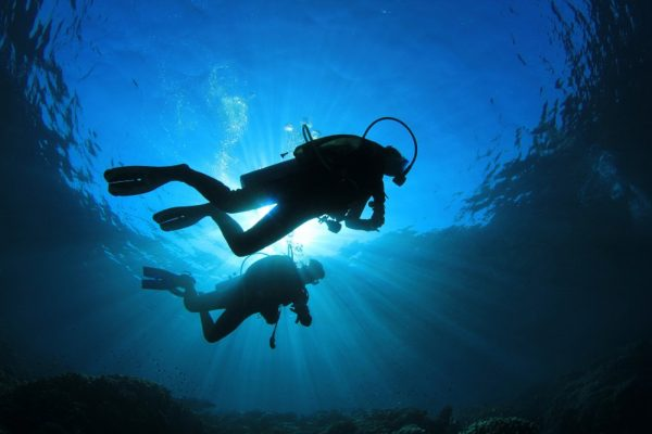 two-scubadivers-in-cape-town